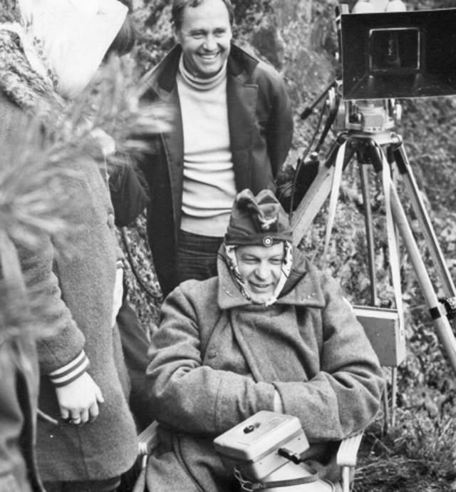"""В кинотеатре """"Россия"""" очередь за билетами на кинопоказ стояла в течение месяца, а спустя год после выхода на экран, в 1973 году, картина была номинирована на премию """"Оскар"""". Однако завоевал премию фильм Луиса Буньюэля """"Скромное обаяние буржуазии"""" / Le Charme discret de la bourgeoisie."""