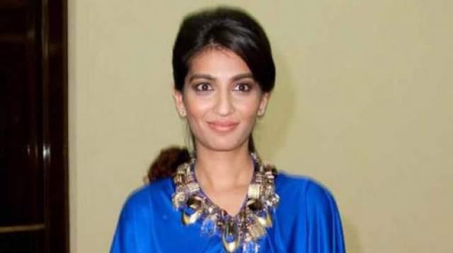 Ваниша Миттал - дочь Лакшми Миттала, второго самого богатого человека в Индии.