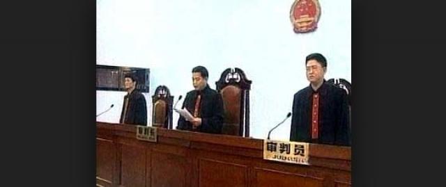 Ли Фенг из-за чего-то разозлился на своих сверстников. Чтобы отомстить им он просто-напросто подмешал яд в овсяную кашу в столовой школы в Цзинане.