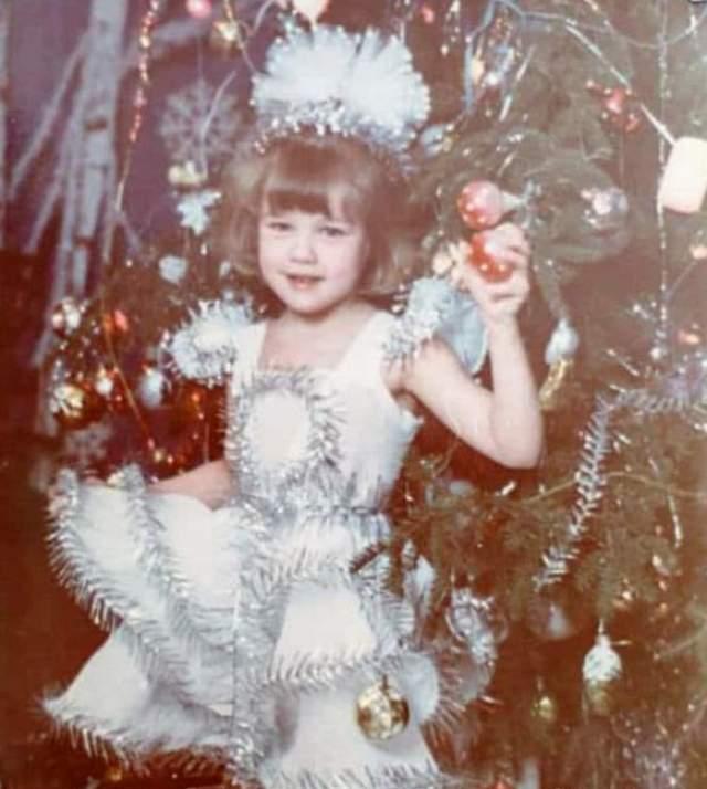 Еще одна Снежинка - Катерина Шпица .