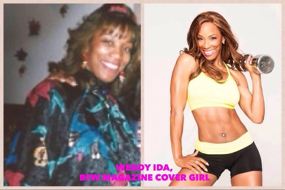 как похудеть в 64 года женщине
