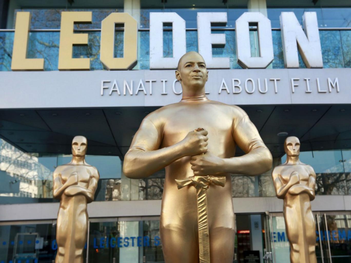 Леонардо ди Каприо запретил общаться с ним на тему «Оскара»