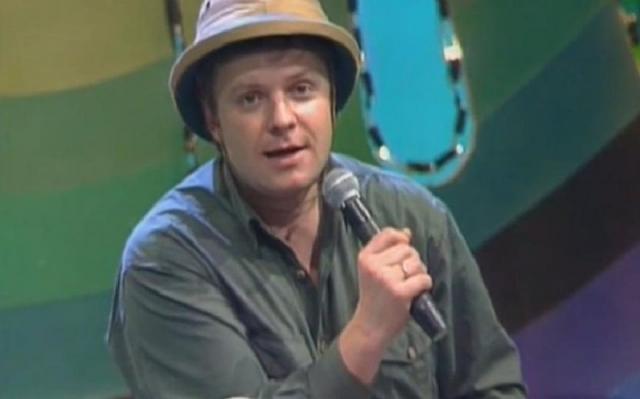 Позже Сергей стал продюсером множества других детских передач.