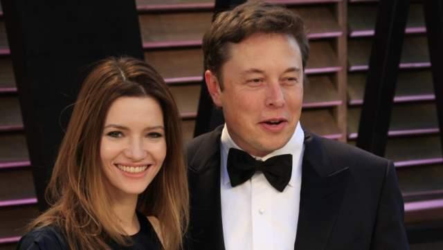 Талула Райли и Илон Маск. Всемирно известный предприниматель женился на Талуле Райли в 2010 году, но уже через два года актриса подала на развод.