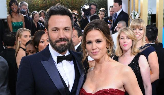 Бен Аффлек. В 2005 году актер женился на актрисе Дженнифер Гарнер, которая в браке родила двух дочерей и сына. Не так давно супружеская жизнь пары разрушилась из-за интрижки Бена.