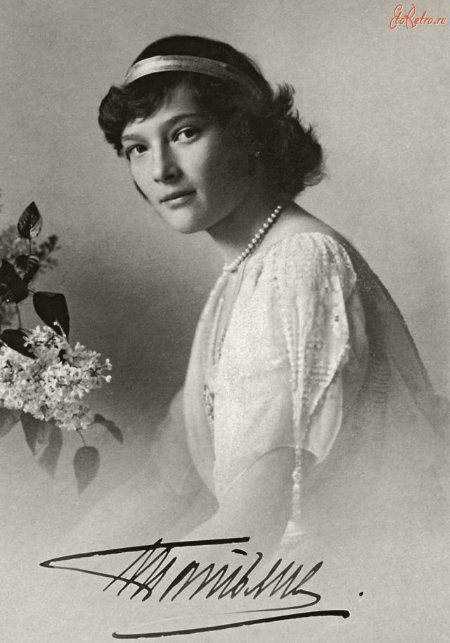 Сама себя Татьяной Николаевной (на фото) она никогда не называла, но поскольку с собой она привезла приличное состояние, начали ходить подобные слухи. Сама Маргерита их никак не комментировала.