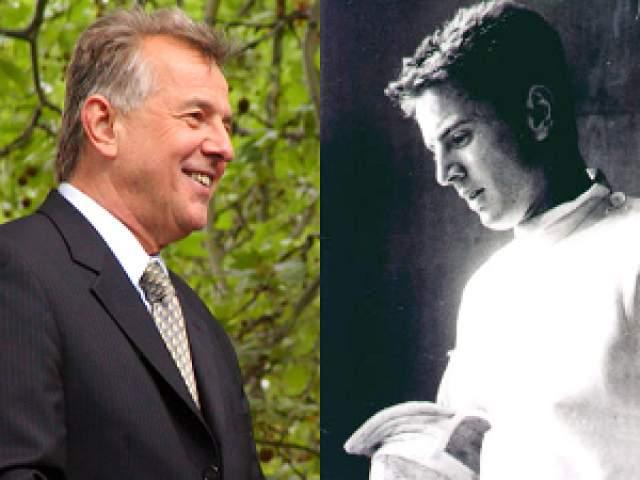 Пал Шмитт, 76 лет, Венгрия. Фехтовальщик, затем - президент Венгерского олимпийского комитета. Занимал посты президента Венгрии, спикера парламента Венгрии и вице-председателя Европарламента.