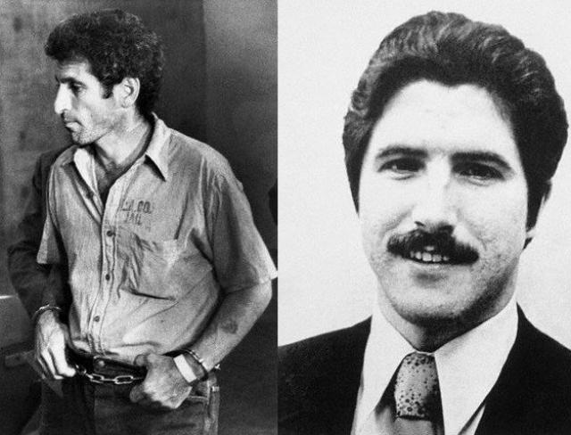 """Виновными были признаны Кеннет Бьянки и Анджело Буоно, названные """"Хиллсайдскими душителями""""."""