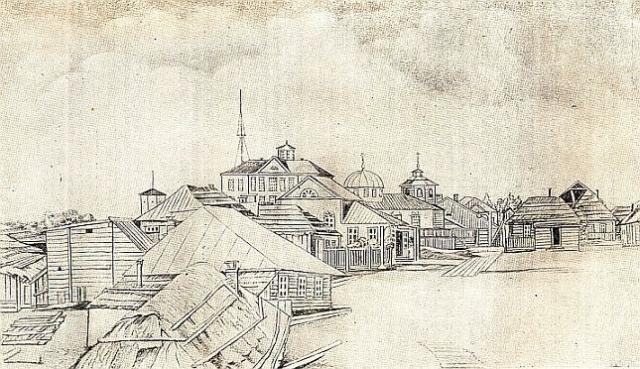 """По одной из версий там были приобретены золотые слитки, отправленные в Россию на корабле """"Оркни"""", но 16 июля 1868 года судно затонуло на подходе к Петербургу."""