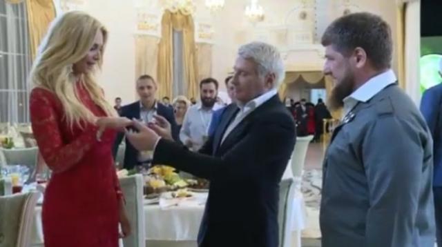 """Свои намерения жениться Басков подтвердил в программе Андрея Малахова """"Прямой эфир"""". Свадьба была намечена на 5 октября, но дату перенесли. Любопытно, но торжество будет проходить по чеченским обычаям ."""