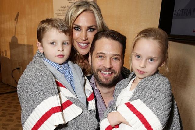 Сейчас Джейсон появляется в фильмах и сериалах, которые, в общем-то, нельзя назвать мега-популярными. Он женат на гримерше Наоми Лоуд, у пары есть двое детей.