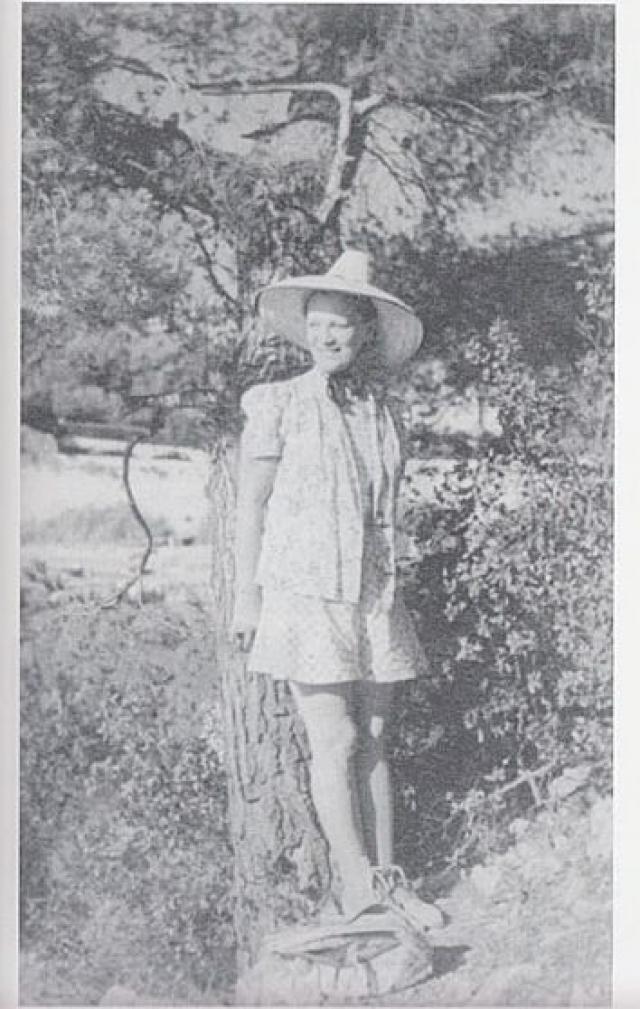 Первое назначение Китти получила в Германию - в Берлин. Несколько раз посещала Москву, где училась под руководством Уильяма Фишера.