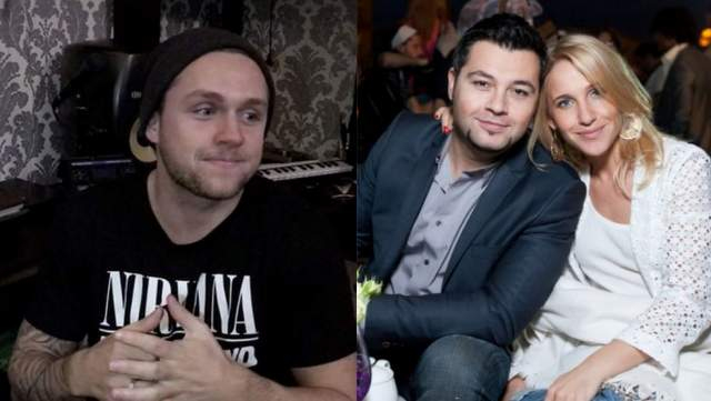 Взлом Instagram Влада Соколовского и слив фото Юлии Ковальчук с Алексеем Чумаковым.