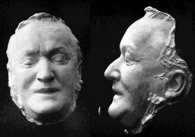 Рихард Вагнер. Любимый композитор Гитлера скончался в 1883 году от сердечного приступа.