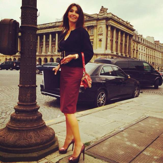 Сегодня старшая Лопырева является успешной бизнесвумен и лучшим другом своей дочери.