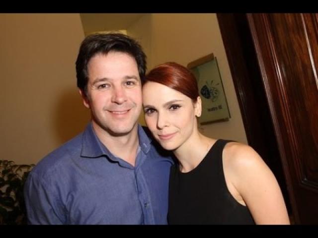 """По иронии Мурилу и Дебора Фалабела, отец и дочь в сериале """"Клон"""", в реальной жизни стали встречаться и сейчас являются гражданскими супругами."""