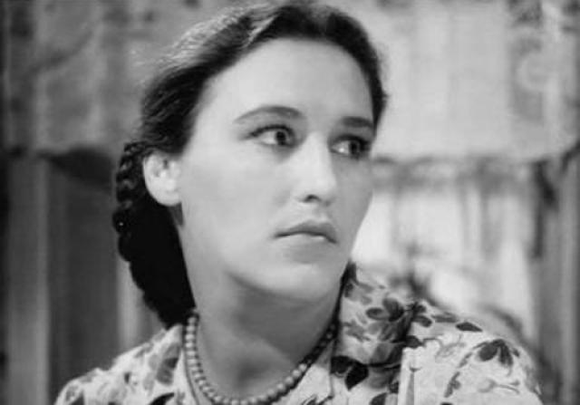 Нонна Мордюкова. В свое время актриса с внешностью донской казачки была самым настоящим секс-символом советского кино. Все изменилось с падением Союза.