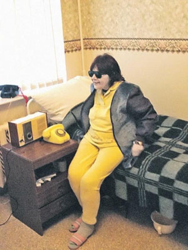 В 1988 году Малявина была освобождена по амнистии по Указу Президиума Верховного Совета СССР в связи с семидесятилетием Советской власти. В 2001 году в результате травмы актриса потеряла зрение, ныне проживает в доме престарелых.