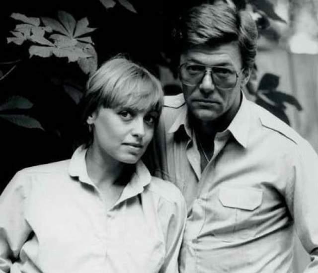 """В 1970-х Александр закрутил роман с актрисой """"Ленкома"""" Еленой Шаниной после того, как в одном из спектаклей они сыграли любовников. Но интрижка затянулась."""