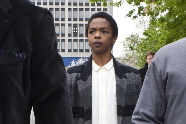 Три месяца она провела в заключении, после чего перешла под домашний арест, а также уплатила налоги вместе с внушительными пенями.