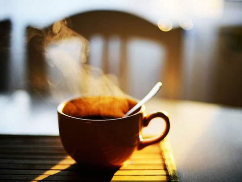 Новости дня: Названо новое полезное свойство кофе