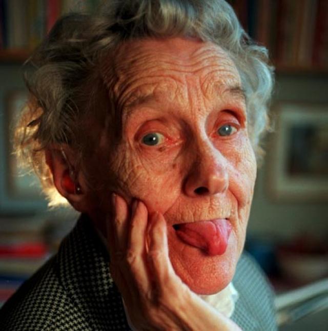При этом она ничуть не изменила своего образа жизни. С 1940-х годов она жила в одной и той же довольно скромной стокгольмской квартире и предпочитала не копить богатства, а раздавать деньги другим.