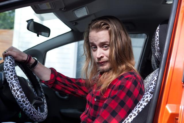 Наркотики, попытки суицида… Вредные привычки сделали актера неузнаваемым.