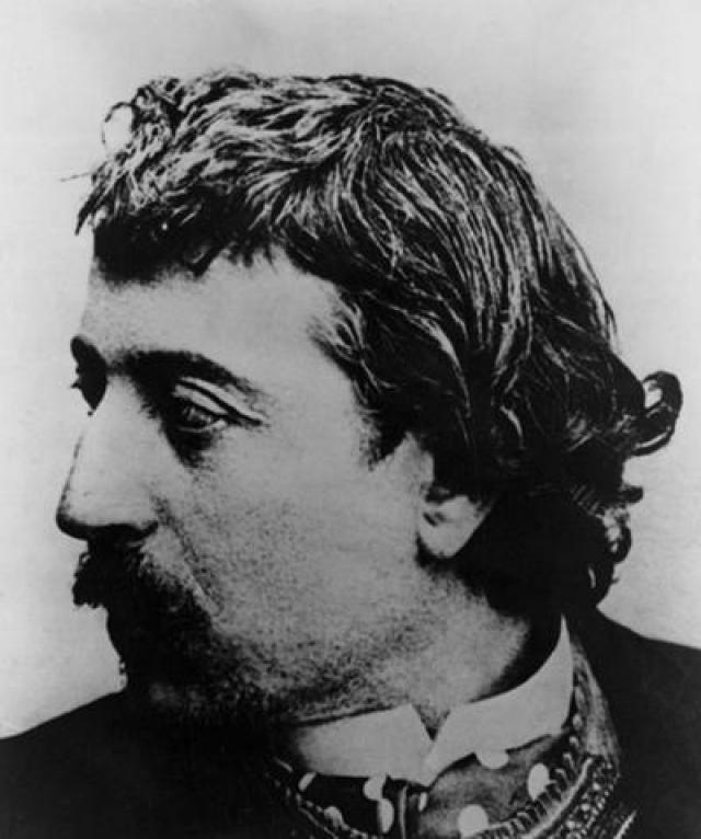 В 1891 году Поль Гоген отправился на Таити, где проникся симпатией к местному населению, которое вдохновляло художника на протяжении всей его жизни.