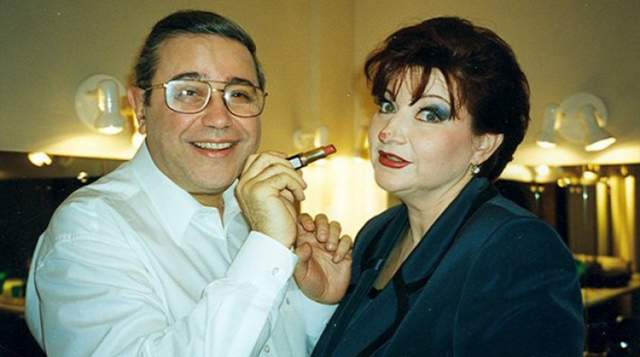 Евгений Петросян и Елена Степаненко, 1985-2018.