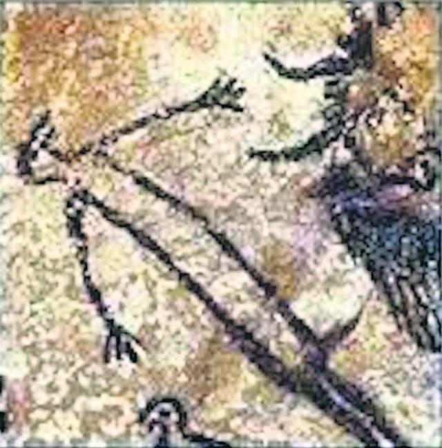 Старейшим возможным свидетельством о презервативе является его предполагаемое изображение во французской пещере Grotte des Combarelles, сделанное 12—15 тыс. лет назад.