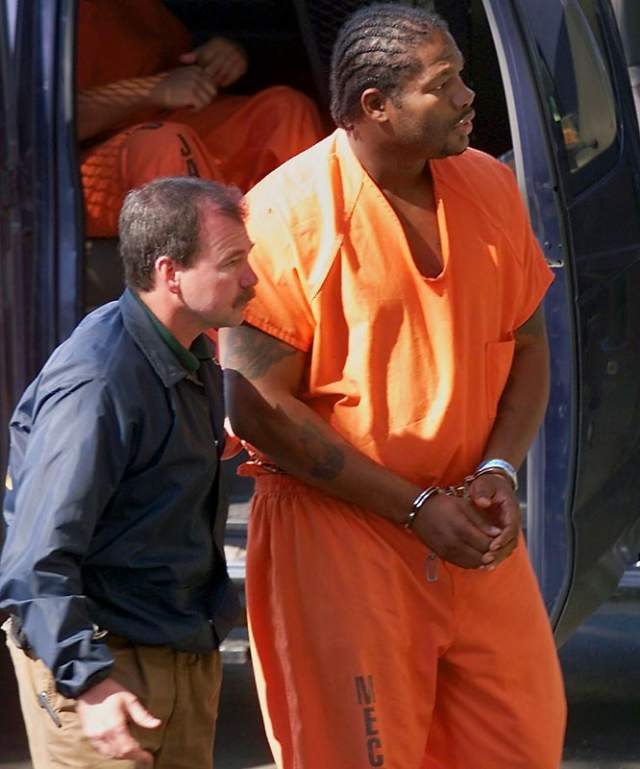 Боу нашли в Вирджинии и судили за похищение. В результате судья назначил ему наказание в виде 17 месяцев заключения в федеральной тюрьме. На свободу он вышел в апреле 1998 года.