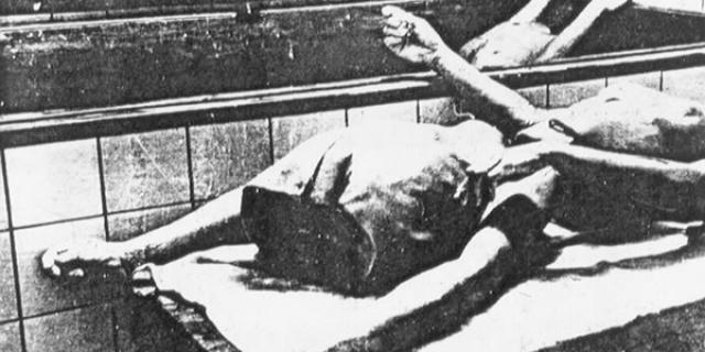 Жертвы умирали в результате отравления или немедленно умерщвлялись для произведения вскрытия. В сентябре 1944 всех участников эксперимента расстреляли пулями, содержащими яд.