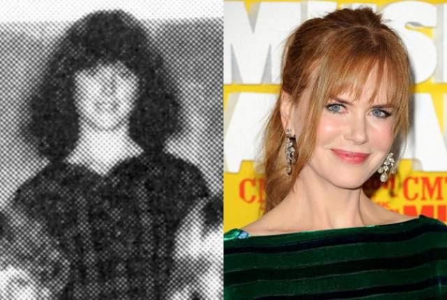 """В 21 год она уже получила роль в фильме """"Изумрудный город"""", после чего стало вовсе не до учебы. И пусть мировая слава не сразу обрушилась на Кидман, но за свою актерскую карьеру она успела получить практически все самые престижные кинопремии."""