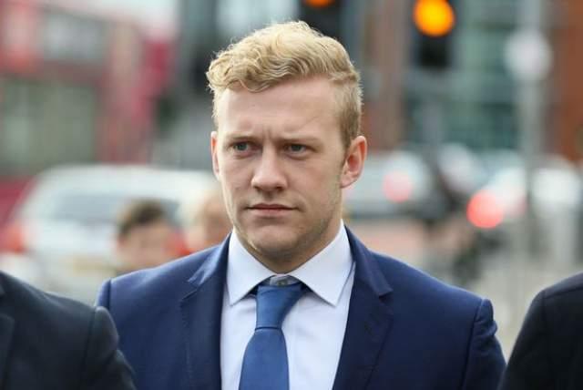 В марте 2018 года суд присяжных признал игроков сборной Ирландии невиновными.
