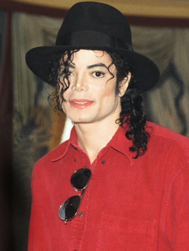 """Даже название его последнего тура """"That is it"""" (которое можно перевести как """"Вот и все"""") будто бы говорит о том, что Джексон знал, что этот его тур – последний."""