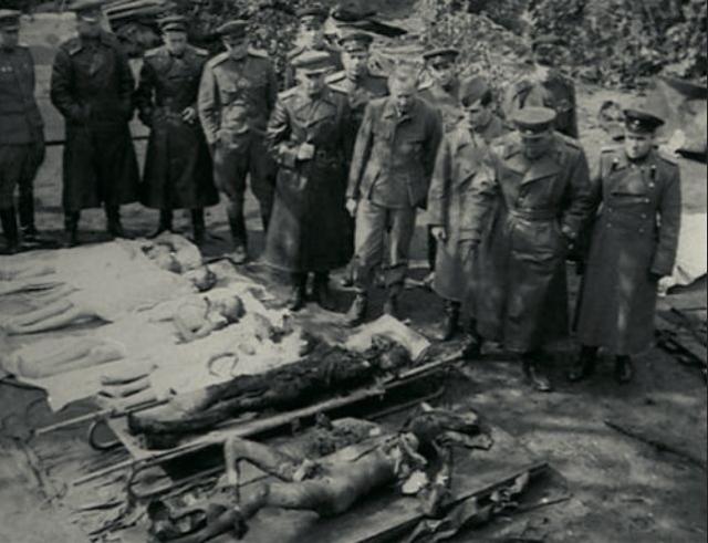 Такие же ампулы были обнаружены при вскрытии еще 10 трупов приближенных Гитлера. Было установлено, что смерть наступила в результате отравления цианистыми соединениями.