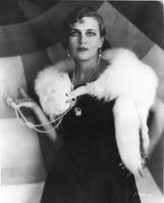 """Эту экранизацию Гюго 1928 года и по сей день считают одной из лучших. Один из критиков как-то назвал Ольгу """"русской тигрицей"""" - это прозвище и закрепилось за ней до конца ее жизни."""