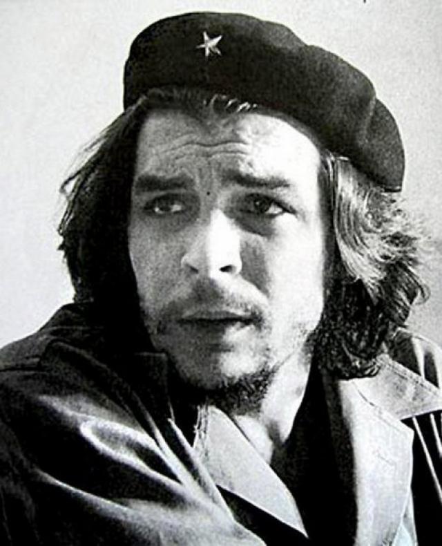 Эрнесто Че Гевара был ранен, захвачен в плен и на следующий день убит.