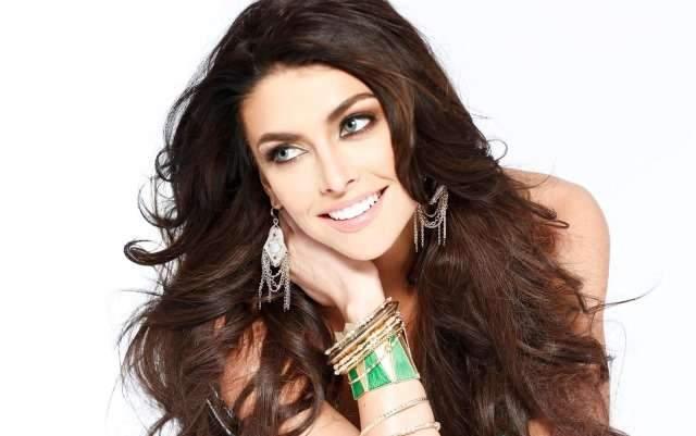 """Марисса Пауэлл. """"Мисс Юта-2013"""" прошла в финал """"Мисс США-2013"""", но интеллектуальный конкурс был провален с позором."""