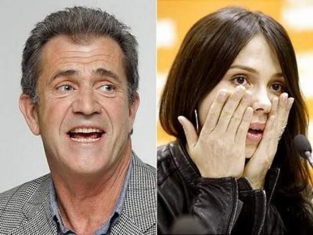 6 января 2010 года стало известно, что актер напал на Оксану и избил ее, повредив при этом ей передние зубы. Ходили также слухи, что он угрожал убить Григорьеву