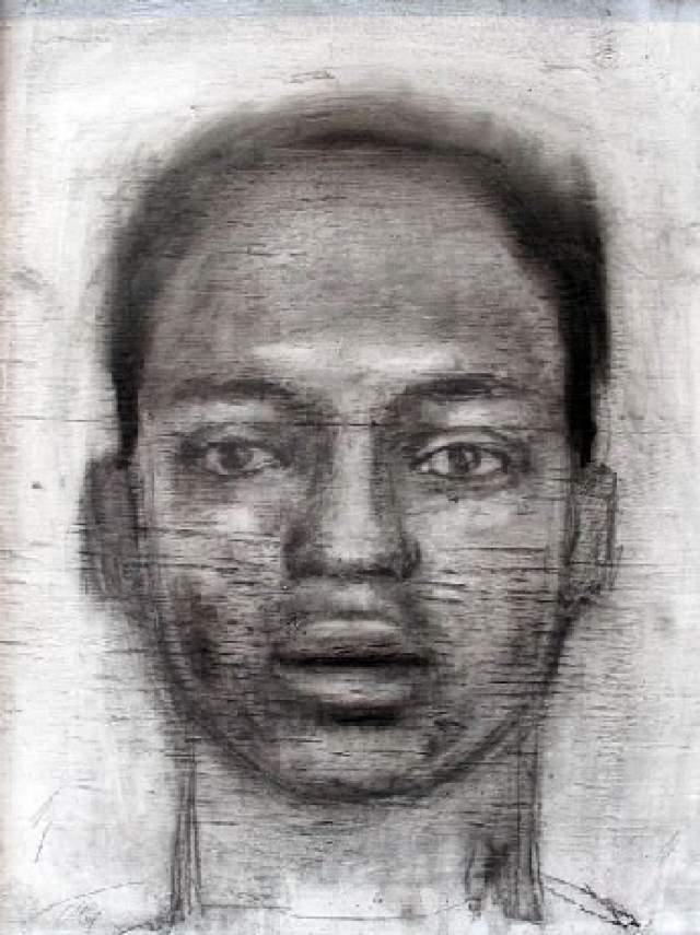 Дуэйн Аллен Райт. Преступнику было 17, когда он убил женщину по имени Саба Текл и еще двух человек за несколько дней до этого.