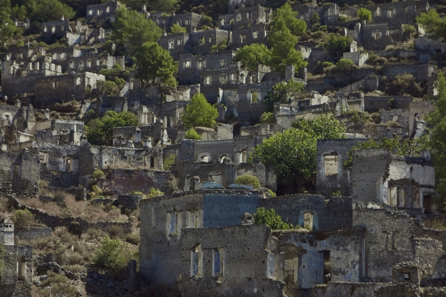 """Именно Сентрейлия послужила прототипом для создания города в серии игр """"Silent Hill"""" и в снятом по этой игре фильме."""
