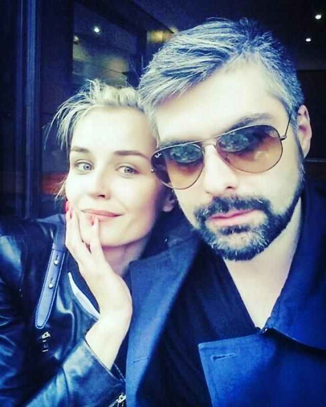 9 сентября 2014 года Полина вновь вышла замуж, за фотографа Дмитрия Исхакова, а весной этого года родила ему дочку Мию.