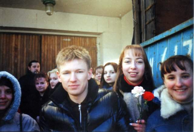 В марте 1998 года Игорь Сорин решил заняться сольной карьерой, а в сентябре того же года музыкант погиб, по версии следствия, выпав с балкона шестого этажа.