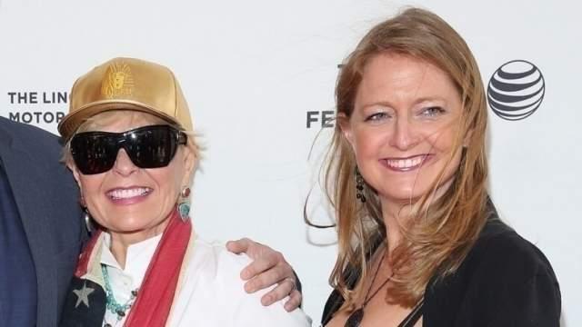 С дочерью Брэнди Бран она воссоединилась, спустя 17 лет, когда ее обнаружили таблоиды.