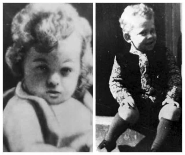 """Трехлетнего Брайана Хоу девочка также задушила, на пустыре, в компании 13-летней подруги Нормы. Позже Мэри возвратилась к его телу, вырезала бритвой у ребенка на животе букву """"М"""", ножницами расцарапала гениталии и отрезала клок волос."""