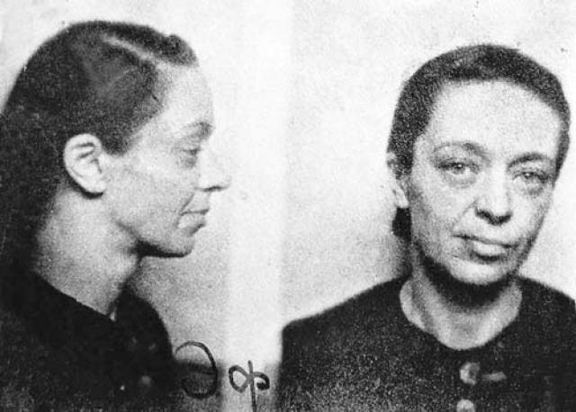 После освобождения, в 1949 году, ее приговорили вновь: как ранее осужденную, к пожизненной ссылке в Туруханский район Красноярского края.