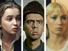 Советские знаменитости, которым пришлось покинуть кино и сцену