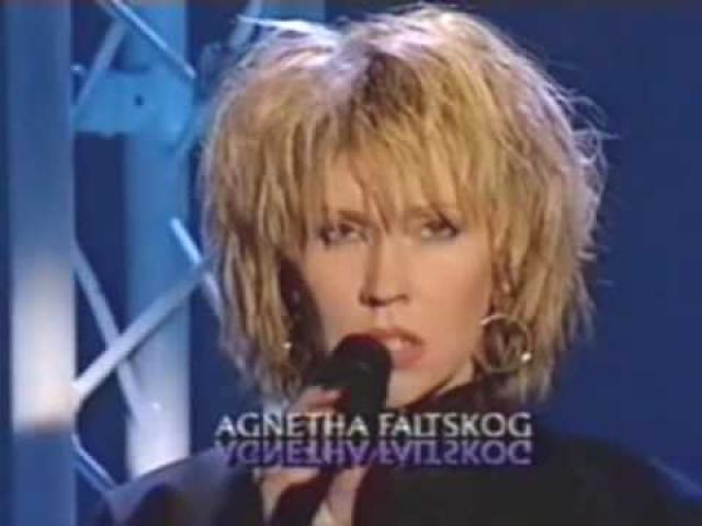 После распада группы Агнета Фэльтскуг выпустила несколько дисков, ставших очень успешными.