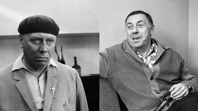 Анатолий Папанов. Актер скончался 5 августа 1987 года на 65-м году жизни, вернувшись домой со съемок. Горячей воды не было, но несмотря на то, что он страдал от сердечно-сосудистой недостаточности, Папанов, решил принять холодный душ и умер прямо в ванной от сердечного приступа.